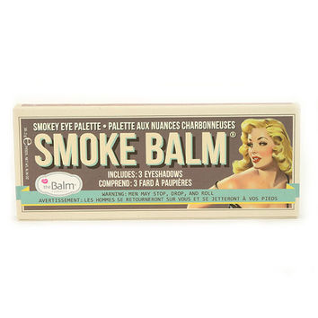 The Balm Smoke Balm Vol. 1 Eye Shadow Palette