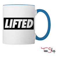 Lifted Coffee & Tea Mug