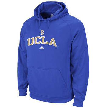 UCLA Bruins adidas In Play Pullover Hoodie – True Blue