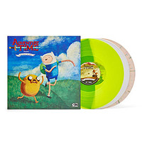 Adventure Time Presents: The Music of Ooo - Exclusive Vinyl