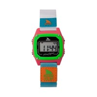 Freestyle Shark Clip Neon Watch