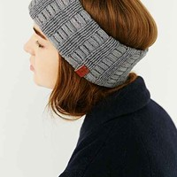 Bickley + Mitchell X UO Pointelle Sherpa Ear Warmer-
