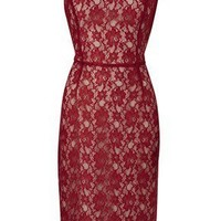 ANGELA LACE DRESS - Dresses - French Connection Usa
