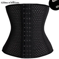 Corset Waist Trainer Hot Shapers Waist Fitness Corsets Slimming Body Slimming Shaper