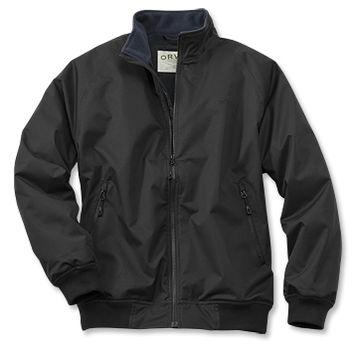 Men's Waterproof Jacket / Cascade Bone-Dry Jacket -- Orvis