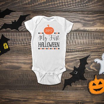 My First Halloween Onesuits®, Baby Halloween Outfit, Baby Girl Clothes, Baby Boy Clothes, Baby Girl, Baby Boy, Halloween, Trendy Baby Clothes