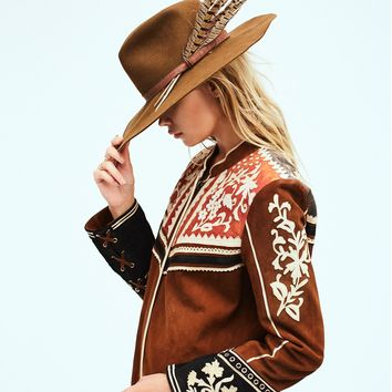 Free People Cavalier Jacket