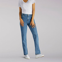 Original Relaxed Fit Straight Leg Jeans | Lee