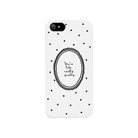 You're Like Really Pretty Funny Phone Case Cute Graphic Design Phone Cover