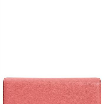MCM Milla Leather Trifold Wallet | Nordstrom