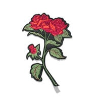 ROSE #2 PATCH