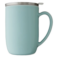 T2 Teaset Mint Mug With Infuser And Lid - T2 EU | T2 Tea GB