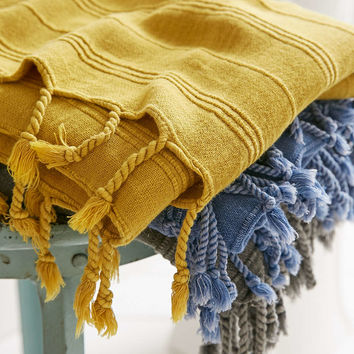 MAYDE Avalon Turkish Towel - Urban Outfitters