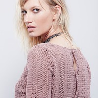 Free People Emmy Top