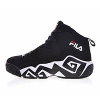 Fila Classic Jamal Mashburn Fashion Sneakers Sport Shoes