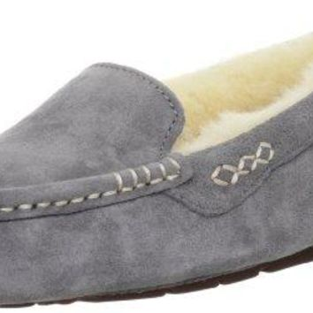 UGG Women's Ansley Moccasin UGG slippers women