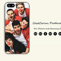 One Direction,iPhone 5 case, iPhone 5C Case, iPhone 5S , Phone case,iPhone 4 Case, iPhone 4S Case,Samsung Galaxy S3, S4