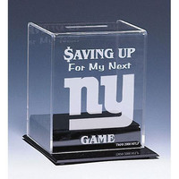 New York Giants NFL Coin Bank