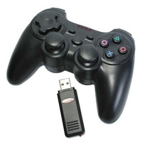 Wireless controller for PS3, Built rechargeable lithium-ion battery