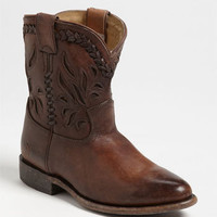 Frye 'Wyatt Overlay' Short Boot