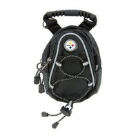 NFL Pittsburgh Steelers Pink Mini Day Pack