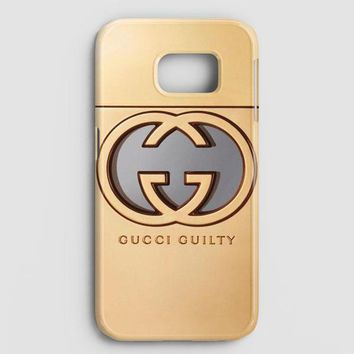 Gold Gucci Samsung Galaxy Note 8 Case