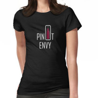 Pinot Envy by Samuel Sheats