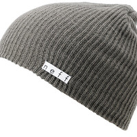 Neff Daily Charcoal Beanie at Zumiez : PDP