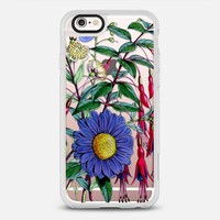 Tropical Garden iPhone 6s case by HelloLylia | Casetify