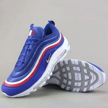 Trendsetter Nike Air Max 97 Fashion Casual Sneakers Sport Shoe 5a66d9a39fcd