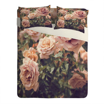 Bree Madden Rose Sheet Set Lightweight