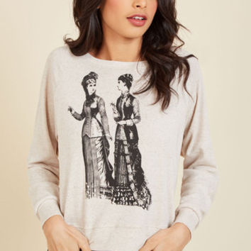 Decade of Decadence Pullover | Mod Retro Vintage Sweaters | ModCloth.com