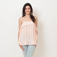 Free People - Cascades Cami