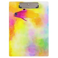 Fish Clipboard