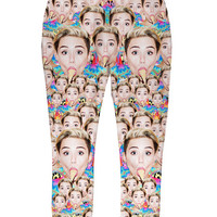 Miley Icecream Cone Joggers