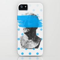 Wade iPhone & iPod Case by Heart of Hearts Designs