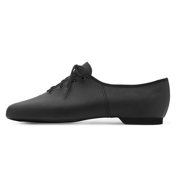 Adult Lace up Jazz Shoe DN980L