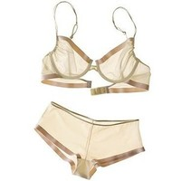 Vera Wang - Fashion Accessories - Lingerie - Foundation - Contrast Band Hipster