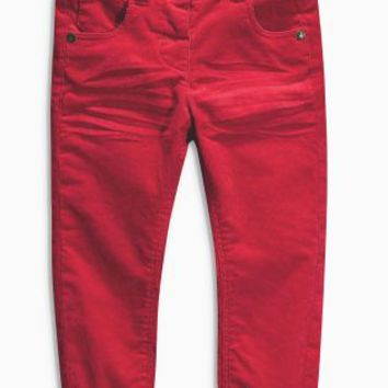 Buy Skinny Cord Trousers (3mths-6yrs) online today at Next: New Zealand