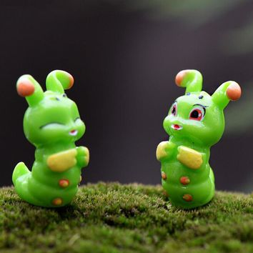 Little Insects Tangbao figures decoration fairy garden animal statue