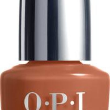 OPI Infinite Shine - Brains & Bronze - #ISL23