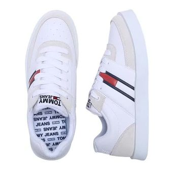 TRENDING TOMMY HILFIGER / TOMMY JEANS SNEAKER TENNIS RUNNING SHOES