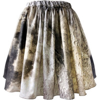 Moon Rock Skirt