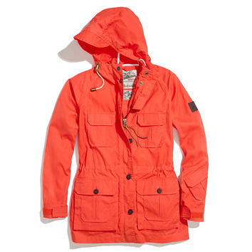 Penfield™ x Madewell Vassan Mountain Parka - penfield - Women's LABELS WE LOVE - Madewell