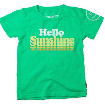 Hello Sunshine T-Shirt