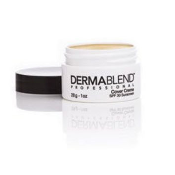 "Dermablend Cover Cream 1oz ""True Beige"""