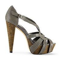 Massi - High Heels - SHOES - Jessica Simpson Collection