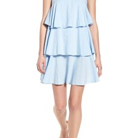 BP. Tiered Dress | Nordstrom
