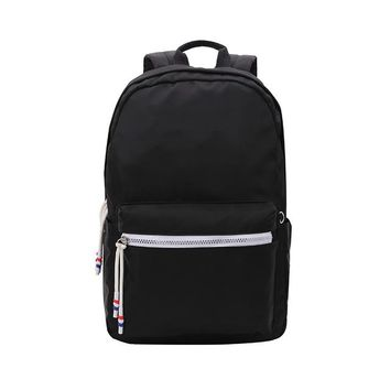 University College Backpack 2018 Men Women Non-woven fabric   Student School  for Teenagers Casual Rucksack Travel DaypackAT_63_4