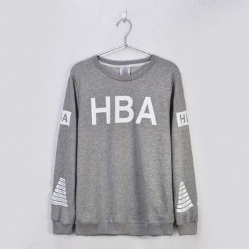 Hoodies Cotton Permeable Jacket [211461406732]